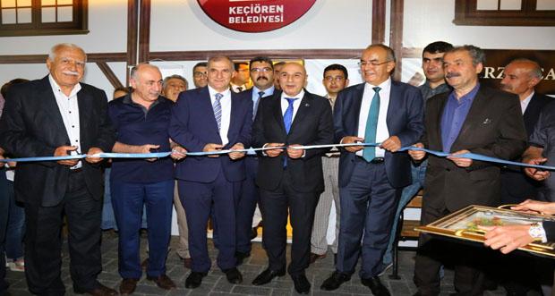 ERDEF ERZİNCAN'I TANITIYOR