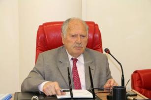 Erzincan İl Genel Meclisi Mayıs Ayı Toplantısını Gerçekleştirdi