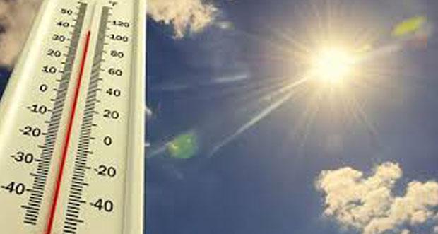 Yüksek Sıcaklıklara Dikkat!