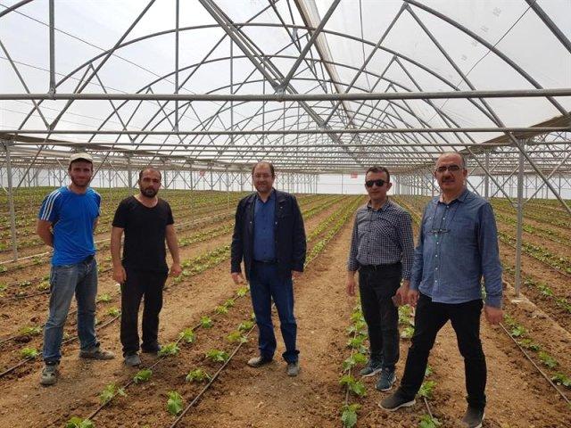Seracılık Erzincan da Büyüyor