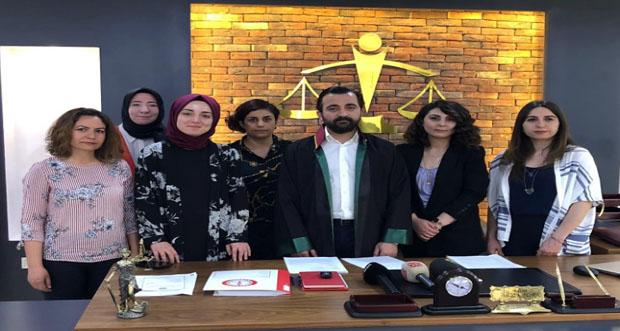 """""""Ankara Cumhuriyet Başsavcılığı'na suç duyurusunda bulundular"""""""