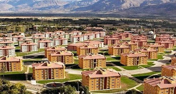 Erzincan'da 2019 Mayıs ayında 126 konut satıldı