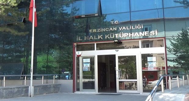 Kütüphaneden yaz programı