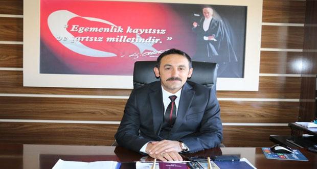 Türk Kızılay'ının 151. Yılı Kutlu Olsun