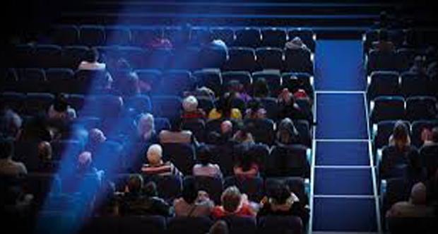 Erzincan'da 2018 yılında 5 sinema salonunda 107 film gösterildi.