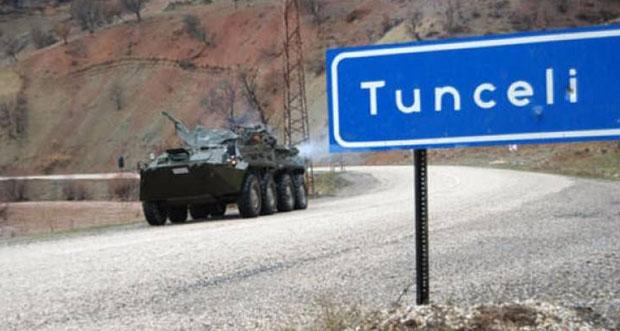 Tunceli-Merkez Kırsalında Etkisiz Hale Getirilen Terörist Sayısı (3) Oldu