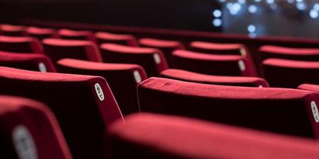 5 sinema da 107 film gösterildi