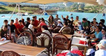 Giresun`dan Tunceli`ye Biz Anadoluyuz