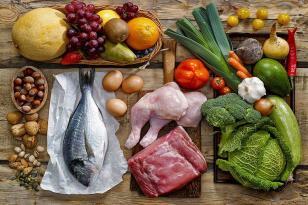 Yazın enerjinizi artıracak 10 besin