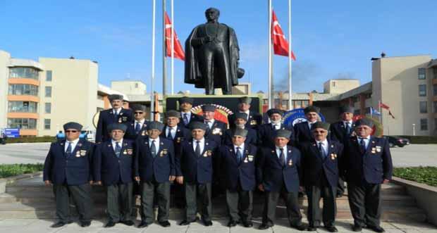 Kıbrıs Gazisi Yaşadıklarını Unutamıyor