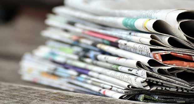 Gazete ve dergi sayısı, 2018 yılında 2017 yılına göre %2,6 azalarak 5 bin 962 oldu