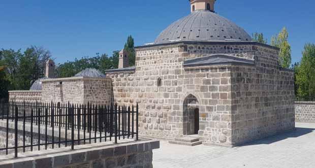 Çadırcı Hamamı ziyaretçilerine neden açılmıyor?