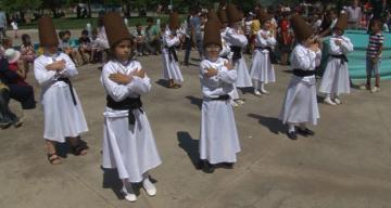 Öğrenciler için çeşitli etkinlikler düzenlendi