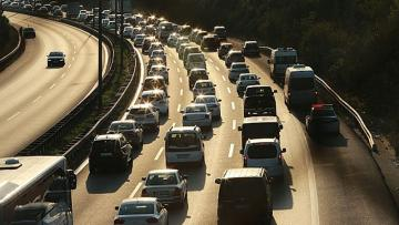 Erzincan'da trafiğe kayıtlı araç sayısı Mayıs ayı sonu itibarıyla 59 835 oldu