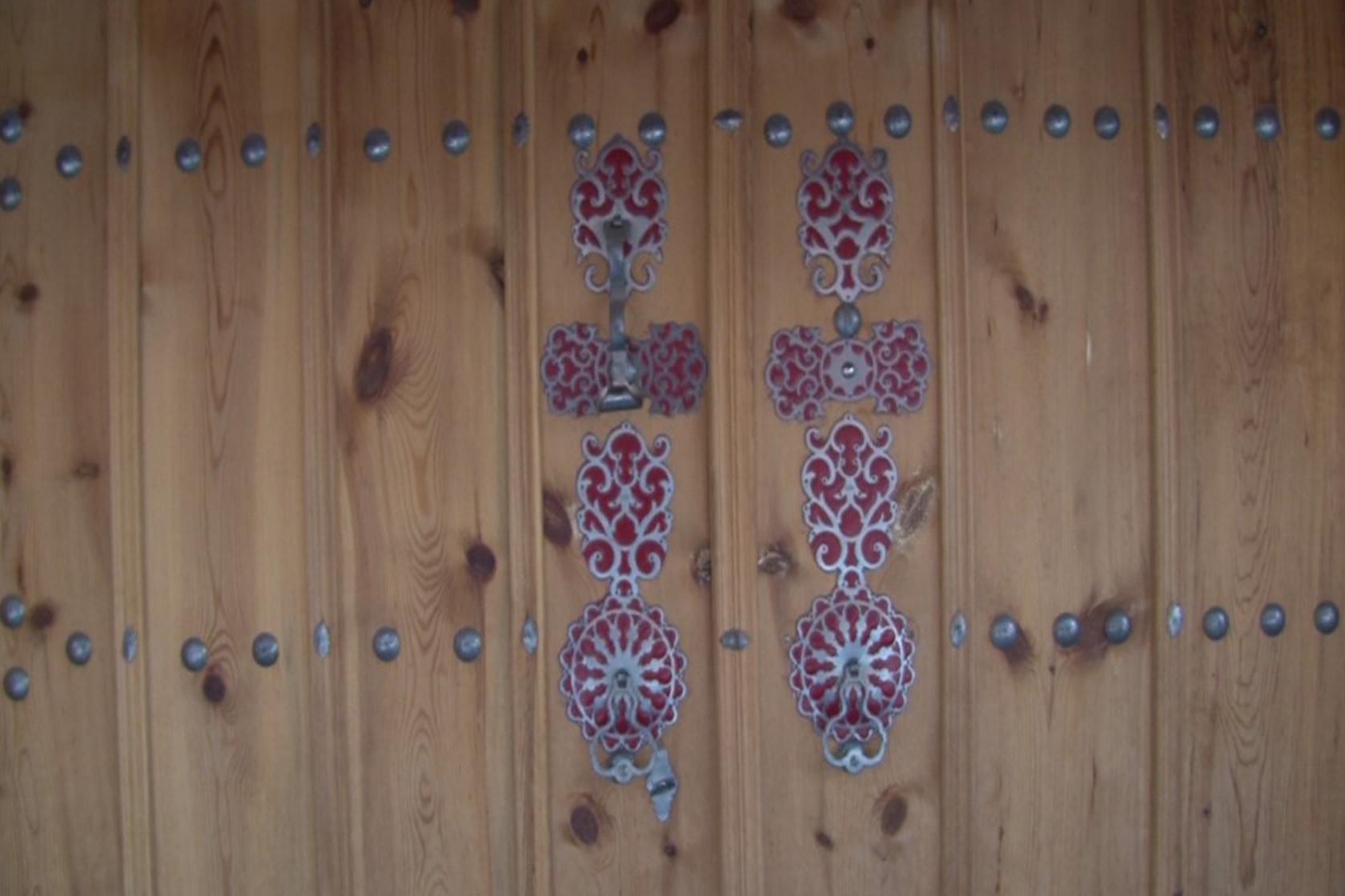 Kapı Tokmaklarının Sırrı