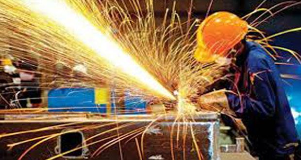 Sanayi üretimi bir önceki yılın aynı ayına göre %1,3 azaldı