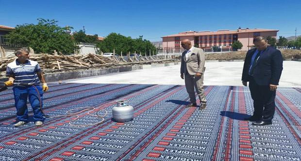 Erzincan'da Sağlık Yatırımları Tüm Hızıyla Devam Ediyor
