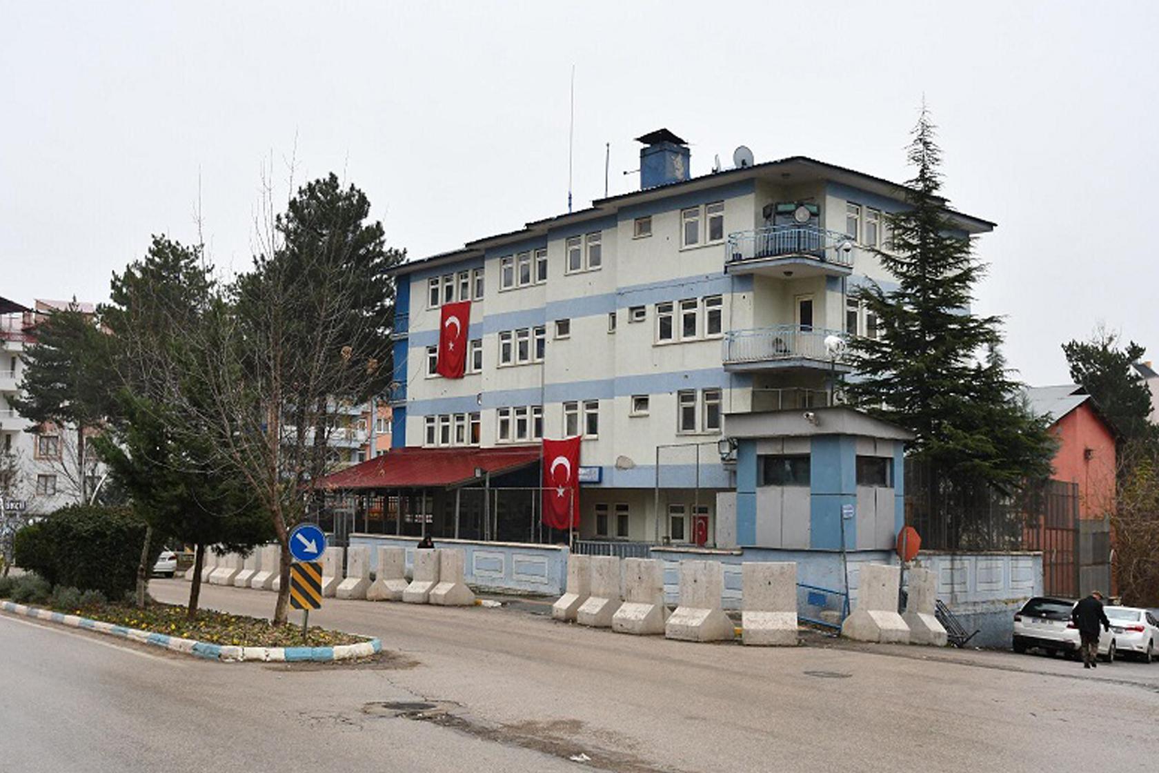 Tunceli Yatırım Destek Ofisi'nin Yeni Hizmet Binası Törenle Açıldı