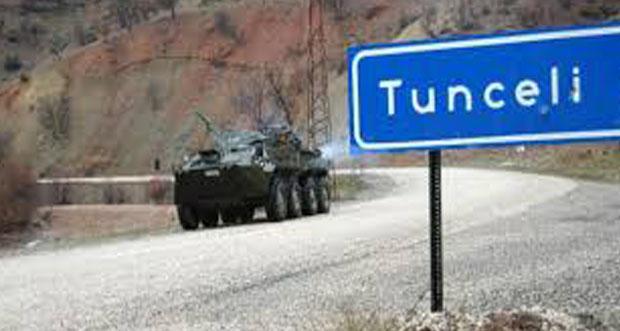 Tunceli Ovacık Kırsalında Mavi ve Gri Listedeki Teröristler Etkisiz Hale Getirildi