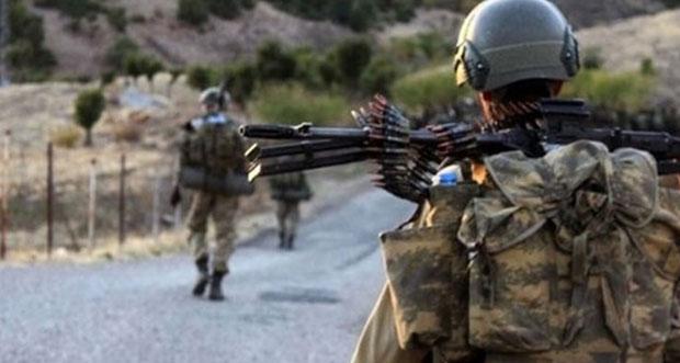 Tunceli-Ovacık Kırsalında (5) Terörist Etkisiz Hale Getirildi