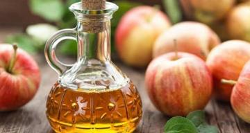 Elma Sirkesinin Benzersiz Kullanım Alanı