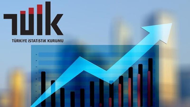 Türkiye İstatistik Kurumu Erzurum Bölge Müdürlüğünden alınan bilgilere göre