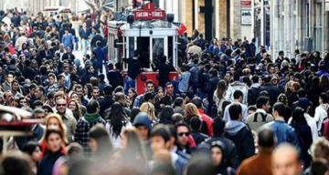 İşsizlik oranı %12,8 seviyesinde gerçekleşti