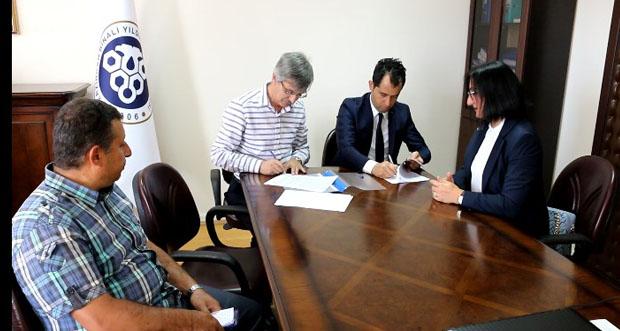 EBYÜ ile Akbank Arasında Maaş ve Promosyon Protokolü İmzalandı