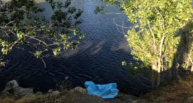 Engelli Çocuğun Cesedi Karasu Nehrinde Bulundu
