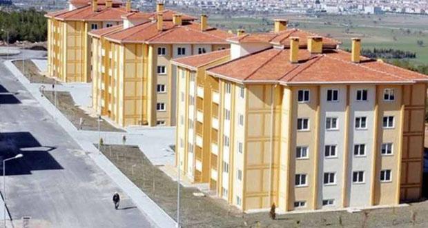 Erzincan'da 199 Konut Satıldı
