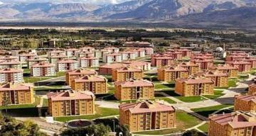 Erzincan konut satışında 69. sırada yer aldı