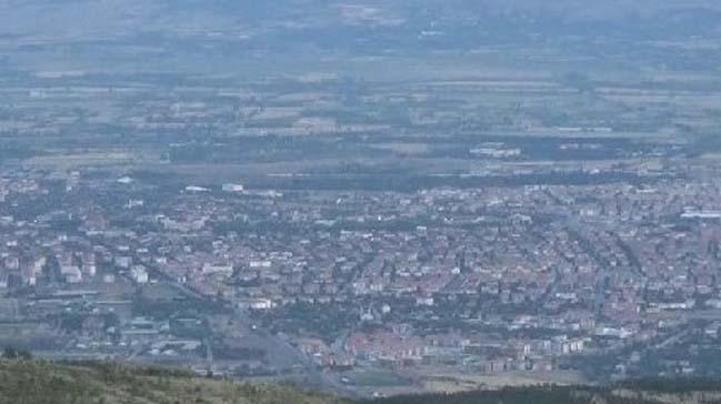 Erzincan'ı izlemenin Başka Güzel Yolu