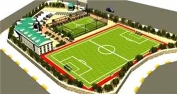 Anagold 24 Erzincan Spora Yeni Tesis