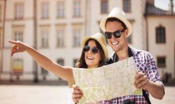Turizm geliri geçen yılın aynı çeyreğine göre %13,2 arttı