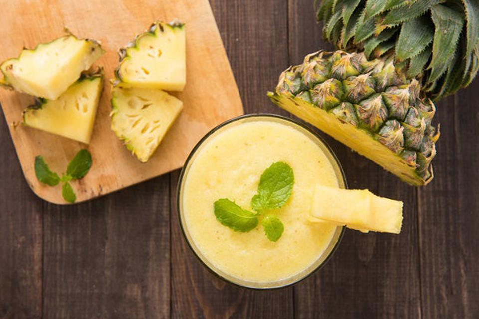 Ananas nasıl yenir, nerede yetişir, faydaları nelerdir?