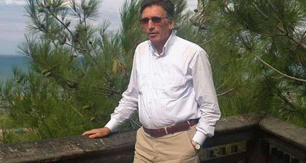 21. Dönem Tunceli Milletvekili Bekir Gündoğan hayatını Kaybetti