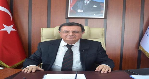 SGK Müdürü Orhan Uçar Görevinden Alındı