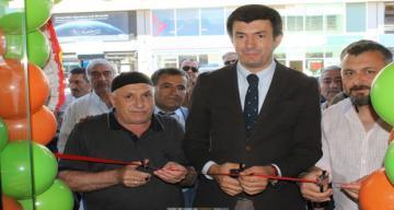 MarkaMM Döner Erzincan'da Açıldı