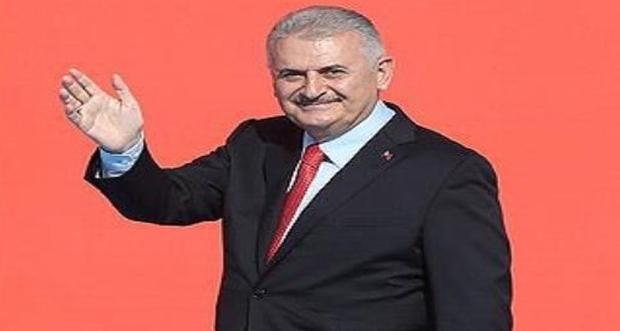 Binali Yıldırım Erzincan' a geliyor