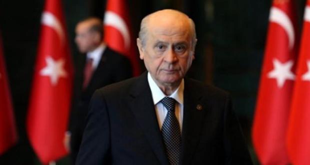 MHP GENEL BAŞKANI DEVLET BAHÇELİ BUGÜN ERZİNCAN'A GELİYOR