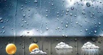Gümüşhane'de hava bir günde 20 derece birden düştü