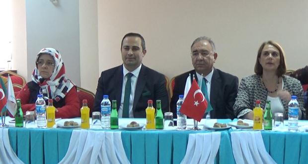 """""""Türkiye'de Kan Basıncı Kontrolünün İyileştirilmesi"""""""