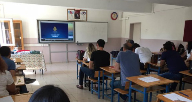 Kapsayıcı Eğitim Kursları Devam Ediyor