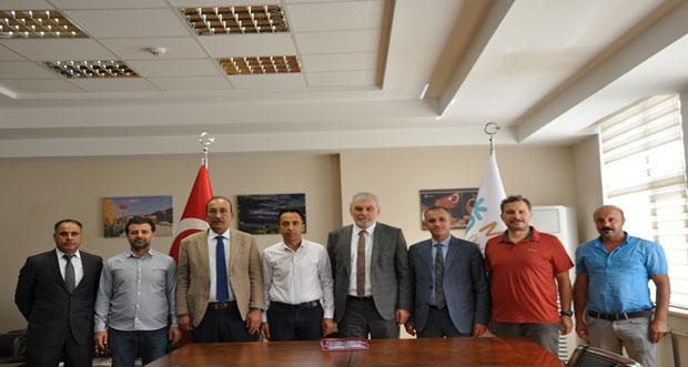 Tunceli Munzur Üniversitesi ile Tez-Koop-İş Sendikası arasında Toplu İş Sözleşmesi İmzalandı