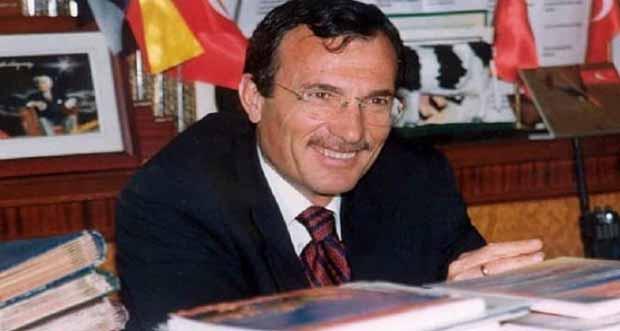 Süper Vali Recep Yazıcıoğlu'nun 16. ölüm yıl dönümü