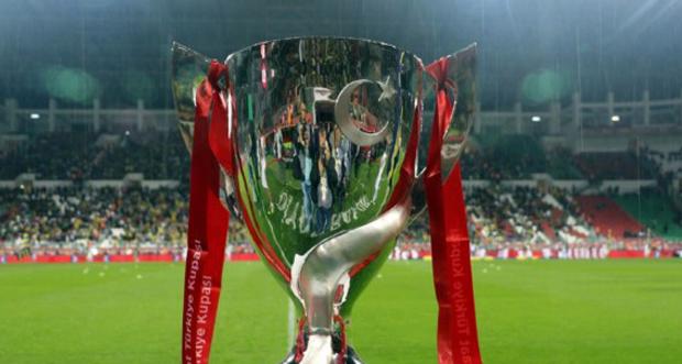 Ziraat Türkiye Kupası 3. Eleme Turu Kura Çekimi 17 Eylül'de yapılacak