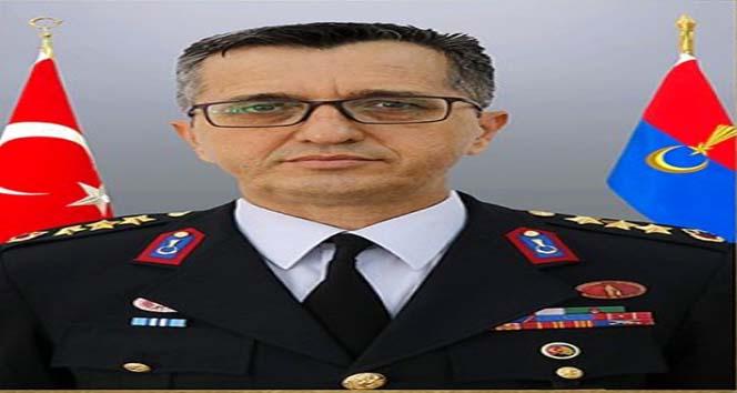 Kıdemli Albay Halil Altıntaş, Erzincan İl Jandarma Komutanlığına atandı