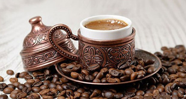 Türk kahvesinin faydaları: