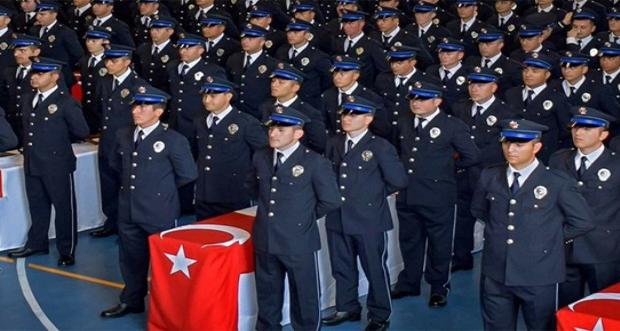 POLİS OLMANIN ŞARTLARI DEĞİŞİYOR