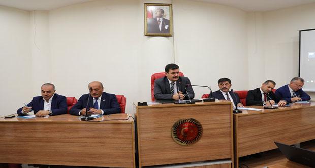 Erzincan'ın Tarihi Ve Kültürel Değerleri İstanbul'da Tanıtılacak